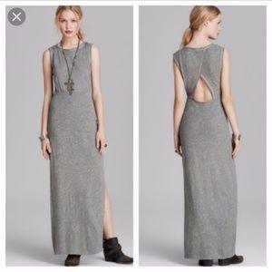 Free People Sabrina Maxi Dress Size S